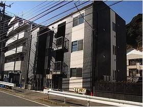 新杉田駅 徒歩19分の外観画像