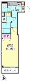 仮)大森西6丁目マンション 209号室