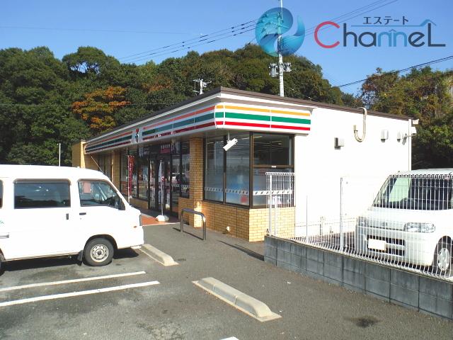 セブンイレブン久留米藤山町店