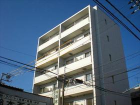 綱島駅 徒歩8分