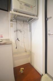 3Dアパートメント 202号室