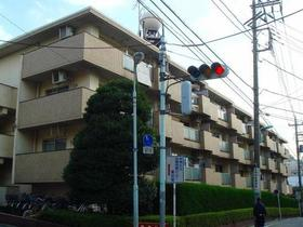 成増駅 徒歩4分の外観画像