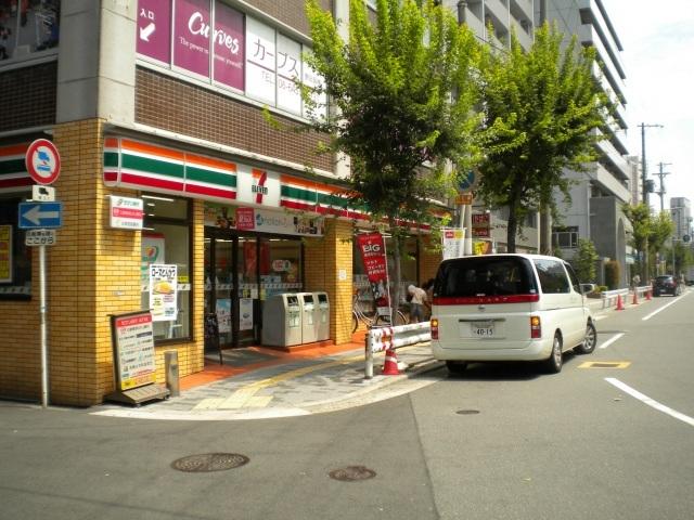 セブンイレブン大阪鷺洲3丁目店