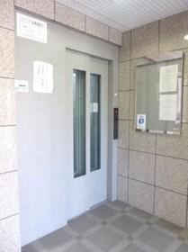 千歳船橋駅 徒歩15分共用設備