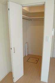 ジャルディーノ大森 202号室