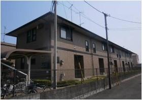 昭島駅 徒歩14分の外観画像