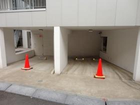 エスキナ駐車場
