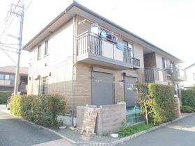 本厚木駅 バス24分「一本松」徒歩5分の外観画像