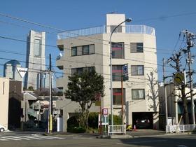 コルディア桜木町の外観画像