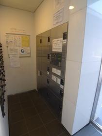 ユニテ・ド・ブラン 303号室
