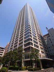 東京タイムズタワーの外観画像