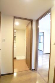 フェリーチェ中延 302号室