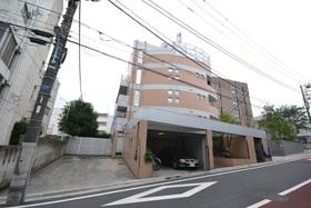 荻窪駅 徒歩11分外観