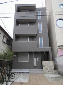 MI Apartmentの外観画像