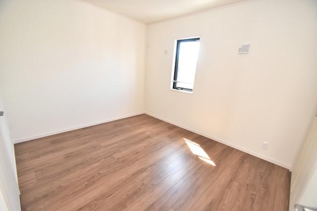 ハイツ ニッサク  明るいお部屋は風通しも良く、心地よい気分になります。