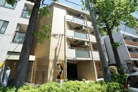 プレシャスマンション稲田堤1の外観画像