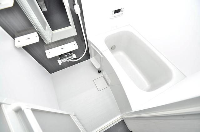 Valenti小阪 浴室乾燥機付きなので、雨の日も気にせずお洗濯が出来ます。