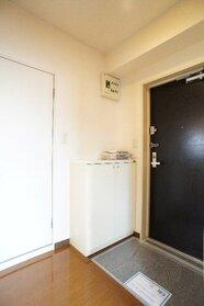 キィノアネックス 201号室