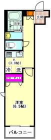 シャテロ・ユウ�U 301号室
