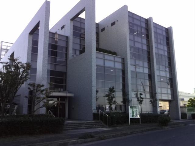 泉佐野保健所