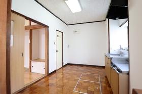 コーポ久保 101号室