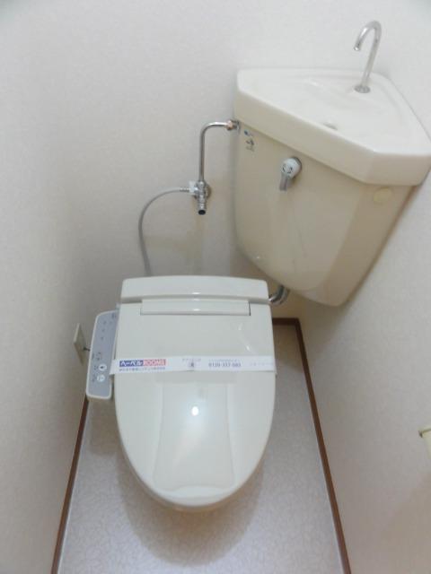 ブリリアントトイレ