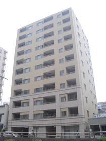 アトラス横浜紅葉坂の外観画像