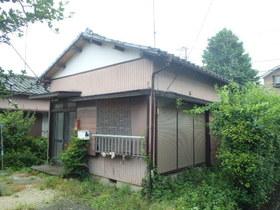 石川貸家 2の外観画像