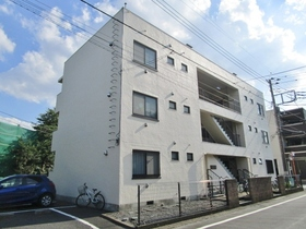 エストカーサ橋本の外観画像