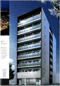 グロース西横浜の外観画像