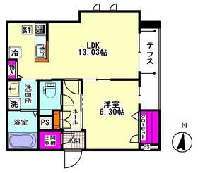 アーバンテラス 102号室