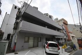 赤羽橋駅 徒歩8分の外観画像