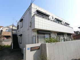 東小金井駅 徒歩7分の外観画像