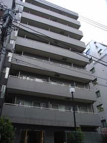 浜松町駅 徒歩17分共用設備