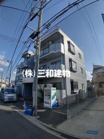 下赤塚駅 徒歩6分の外観画像