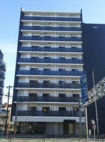 ザ・パークハビオ西横浜の外観画像