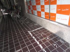 駐輪場!バイク相談可