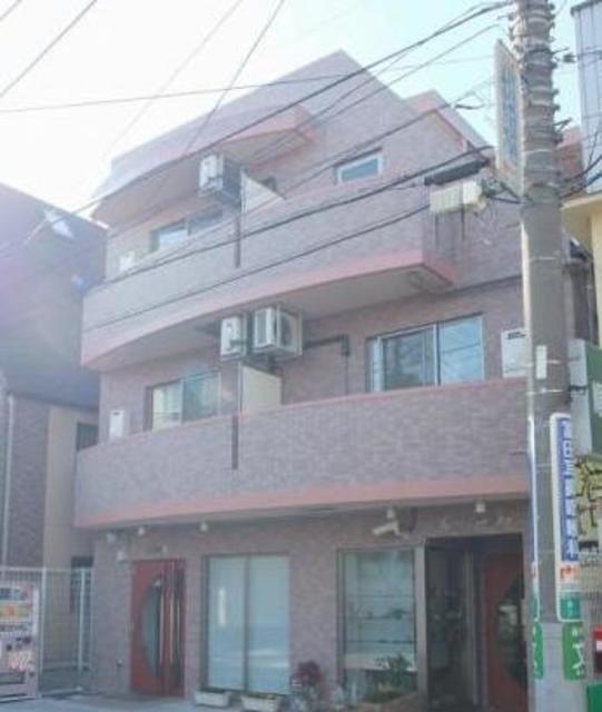 リクレイシア富士見台の外観画像