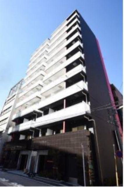 リライア横濱関内の外観画像