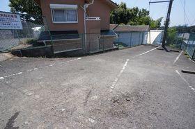 共有駐輪スペース