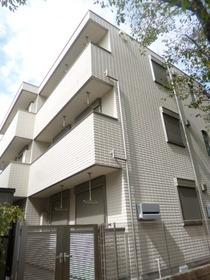 氷川台駅 徒歩15分の外観画像