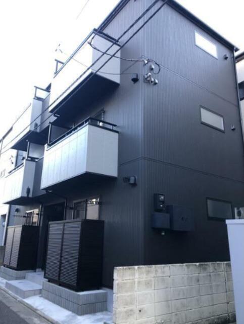 アヴァンティ川崎田町の外観画像