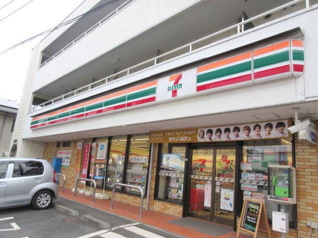 プリマヴェーラ鎌倉[周辺施設]コンビニ