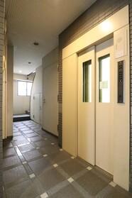タウンプラザ戸越 301号室