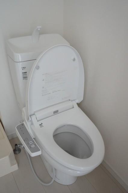 アーバンタワー池袋トイレ