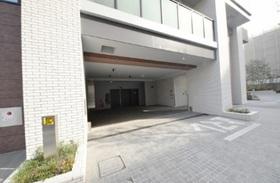 シティタワー目黒駐車場