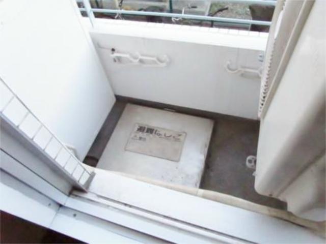 メゾンドノア聖蹟桜ヶ丘設備