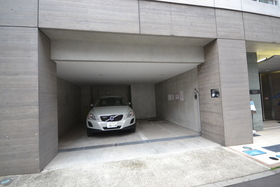 OZIO大手町駐車場