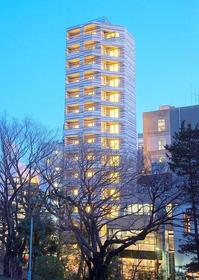 プレミアムキューブG渋谷神南の外観画像