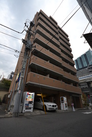 赤羽橋駅 徒歩4分の外観画像